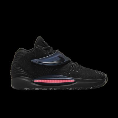 Nike KD 14 Black DC9379-001