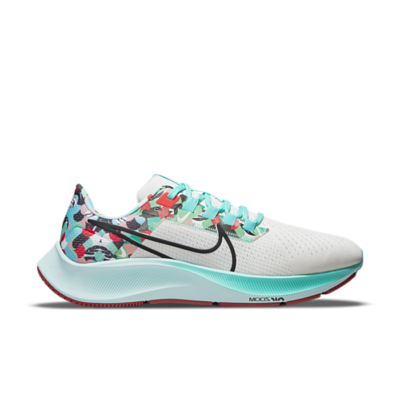 Nike Air Zoom Pegasus 38 Wit DN5175-141
