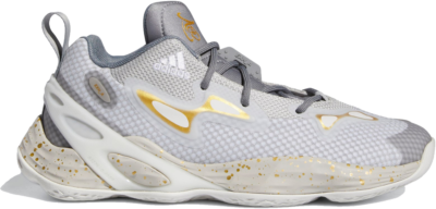 adidas Exhibit A Candace Parker Grey Gold GY0992