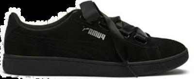 Puma Vikky V2 Ribbon Black White (W) 382169-01