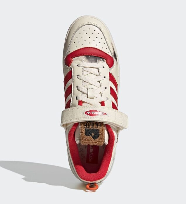 adidas forum low home alone