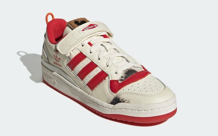 forum Adidas low home alone