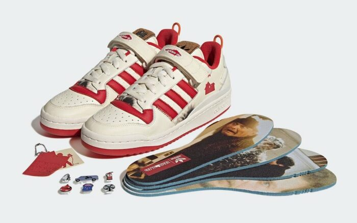 forum low Adidas package