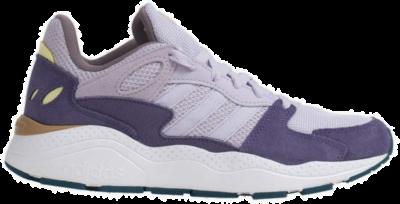 adidas Crazychaos cloudfoam Dames Sneakers EG7998 violet EG7998