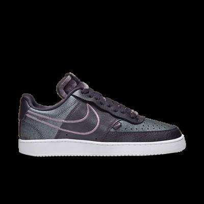 Nike Court Vision Low Premium Paars DM0838-500
