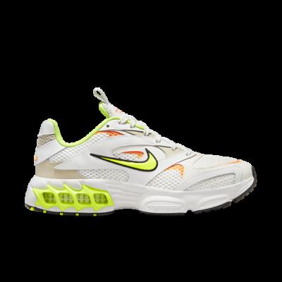 Nike Zoom Air Fire Summit White Volt (W) CW3876-104