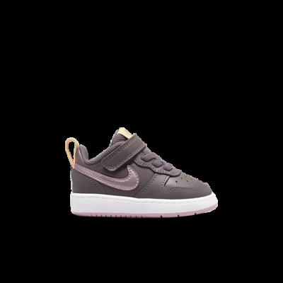 Nike Court Borough Low Bruin BQ5453-200