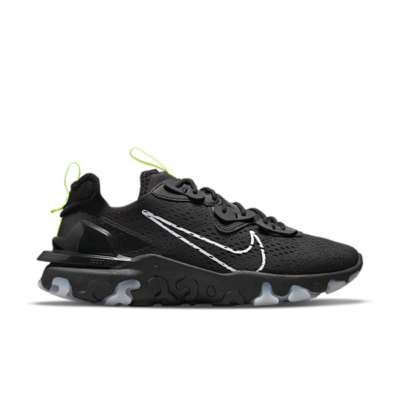 Nike React Vision Black DO6393-001