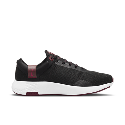 Nike Renew Serenity Run Zwart DB0522-003