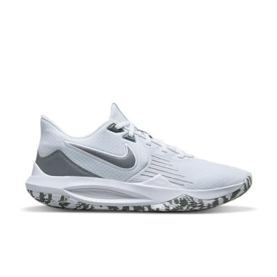 Nike Precision 5 Wit CW3403-101