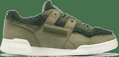Reebok Workout Plus Green GX5422