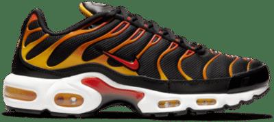 Nike Tuned 1 Black DC6094-001