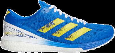 adidas Adizero Boston 9 Boston Marathon (2021) GZ2949
