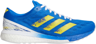 adidas Adizero Boston 9 Boston Marathon (2021) (W) GZ2942
