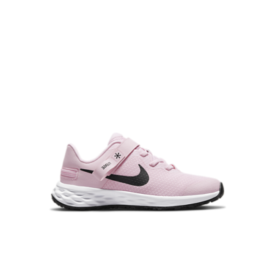 Nike Revolution 6 FlyEase Roze DD1114-608
