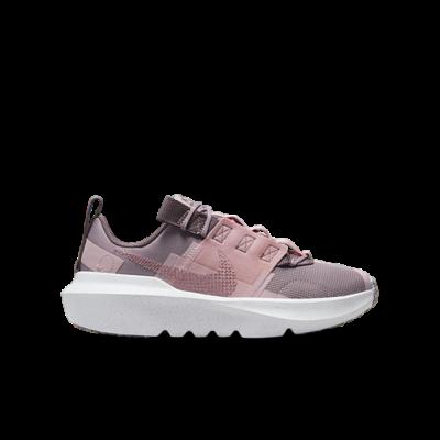 Nike Nike Crater Impact Gs Pink DB3551-200
