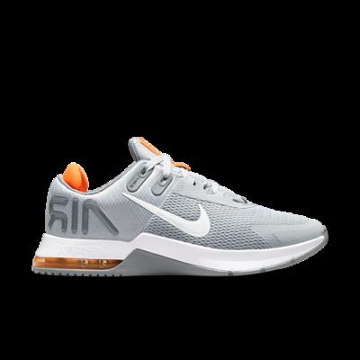 Nike Air Max Alpha Trainer 4 Grijs CW3396-007