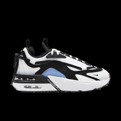 Nike Air Max Furyosa Zwart DH0531-002