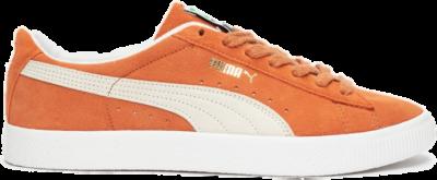 Puma Suede Vtg Orange 374921-12